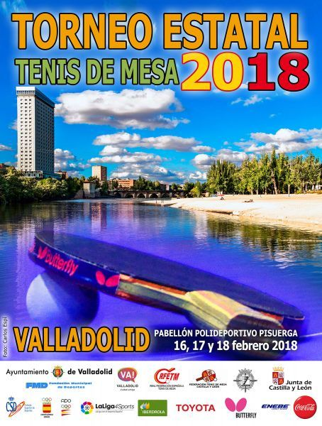 Valladolid state tournament, Foto 2