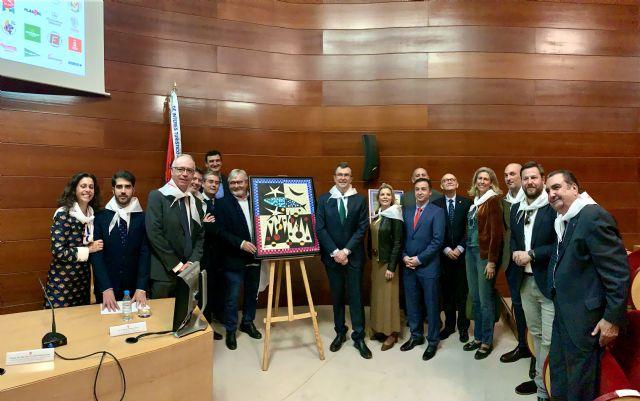 La estética de Salvador Romera anuncia el Entierro de la Sardina más festivo y colorista en su 170 aniversario - 1, Foto 1