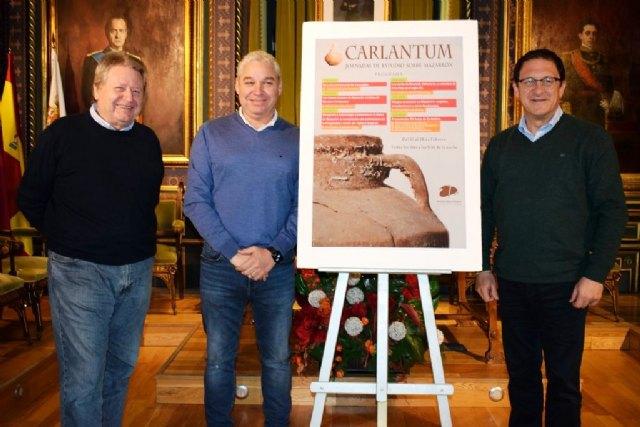 Carlantum celebra su XVIII edición con 5 conferencias y la presentación de las actas de las decimocuartas jornadas - 1, Foto 1