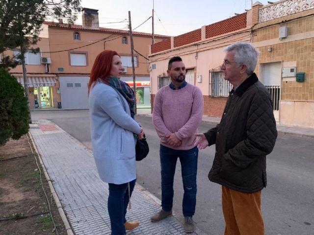 MC impulsará que se mejore el uso del local social de Vista Alegre para satisfacer la importante actividad vecinal - 1, Foto 1