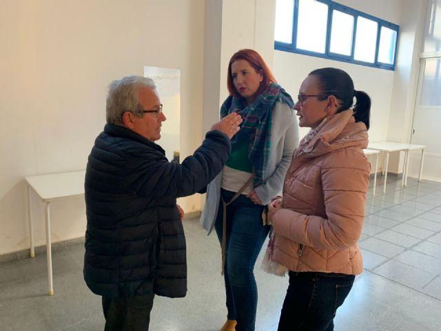 MC impulsará que se mejore el uso del local social de Vista Alegre para satisfacer la importante actividad vecinal - 3, Foto 3