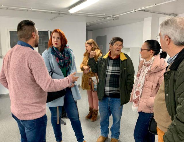 MC impulsará que se mejore el uso del local social de Vista Alegre para satisfacer la importante actividad vecinal - 4, Foto 4