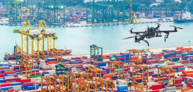 Telefónica integra la gestión de drones en su oferta de servicios de seguridad - 1, Foto 1
