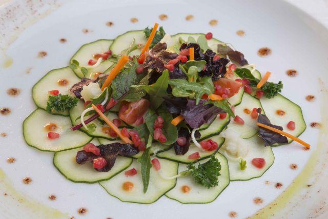 Divertida receta para disfrutar de las verduras, también en celebraciones festivas - 1, Foto 1