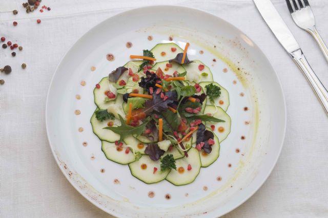 Divertida receta para disfrutar de las verduras, también en celebraciones festivas - 2, Foto 2