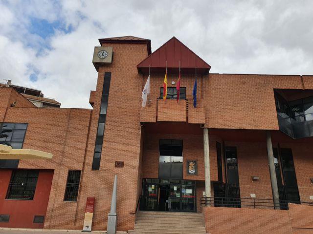 El Ayuntamiento de Molina de Segura decreta luto oficial por el fallecimiento de José Molina Molina, Hijo Adoptivo del municipio - 1, Foto 1