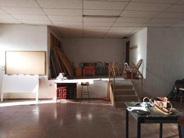 Se rehabilitará el Centro Social de Cantareros en virtud de una subvención concedida por el Grupo de Acción Local de CAMPODER para su puesta en valor social - 3, Foto 3