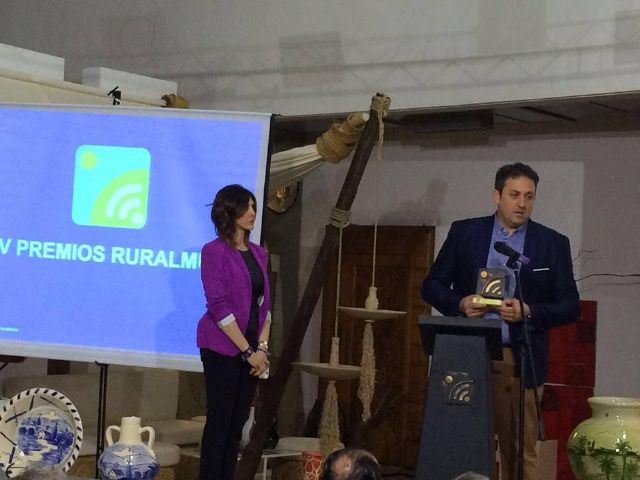 City officials attending the delivery of IV Awards Ruralmur'2016, Foto 7