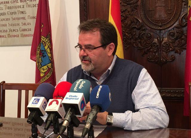 El PSOE denuncia que la CARM lleva tres meses sin abonar ni un euro en ayudas al alquiler para los damnificados por los terremotos de Lorca - 1, Foto 1