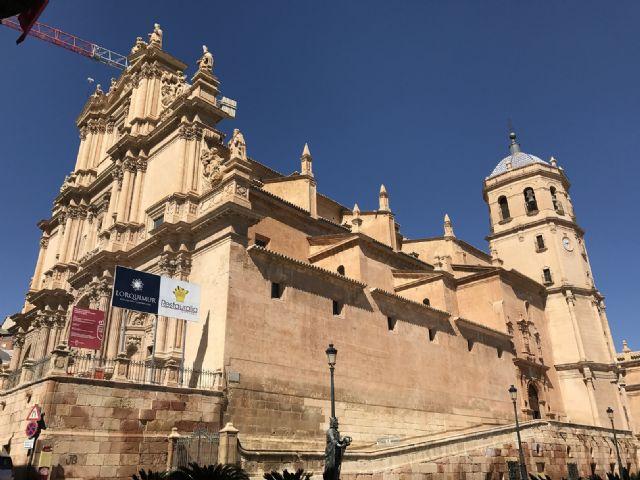La excolegiata de San Patricio abrirá sus puertas para visitas públicas el sábado en horario de mañana y tarde y la mañana del domingo - 1, Foto 1
