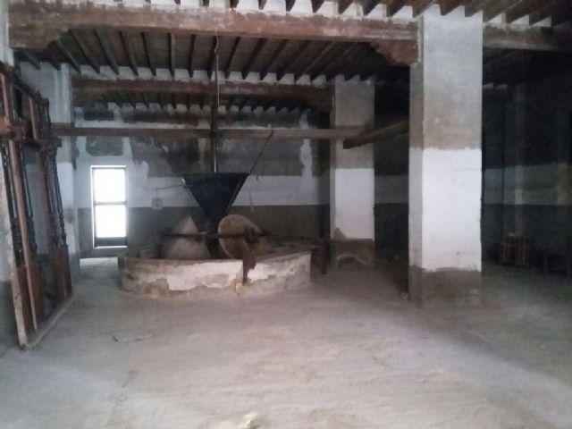 El Ayuntamiento de Fortuna plantea 6 importantes inversiones con el Plan Leader - 2, Foto 2