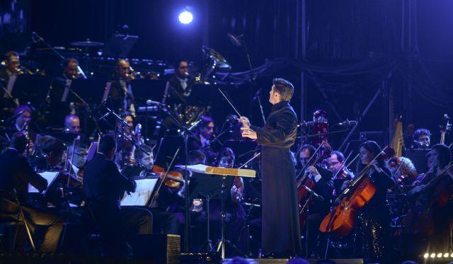 La Film Symphony Orchestra vuelve este fin de semana a Cartagena donde sonarán las bandas sonoras de E.T., Indiana Jones y el arca perdida, JFK, Memorias de una Geisha, Star Wars, La Terminal o El violinista en el tejado - 1, Foto 1