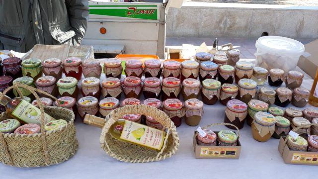 """""""Mercado Artesano del Puerto de Mazarrón"""", sábado día 16 de marzo, de 10 a 14 horas - 3, Foto 3"""