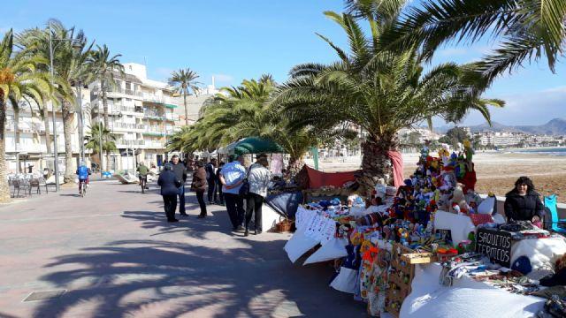 """""""Mercado Artesano del Puerto de Mazarrón"""", sábado día 16 de marzo, de 10 a 14 horas - 4, Foto 4"""