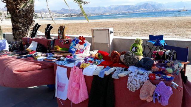 """""""Mercado Artesano del Puerto de Mazarrón"""", sábado día 16 de marzo, de 10 a 14 horas - 5, Foto 5"""