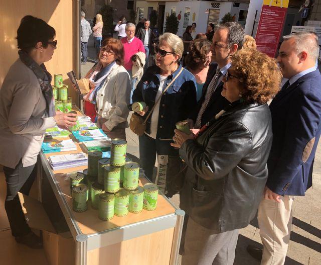 El Día Mundial de los Derechos del Consumidor se centra en los productos ´inteligentes´ - 2, Foto 2