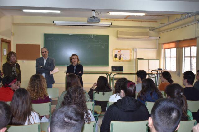 El Bachillerato de Investigación llegará el próximo curso a unos 1.100 alumnos en 24 institutos, Foto 1