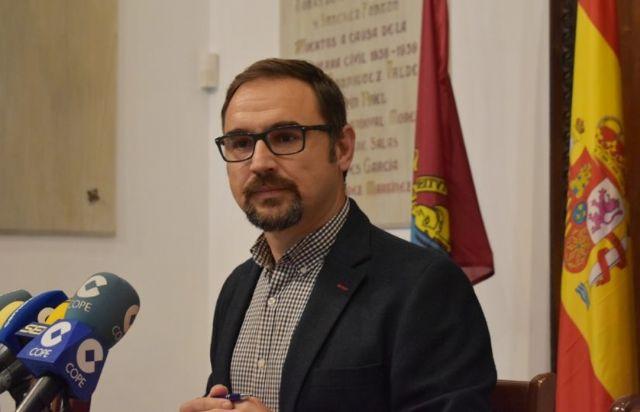Diego José Mateos: Los vecinos de Jerónimo Santa Fe no se merecen el abandono y la dejadez que presentan sus calles - 1, Foto 1