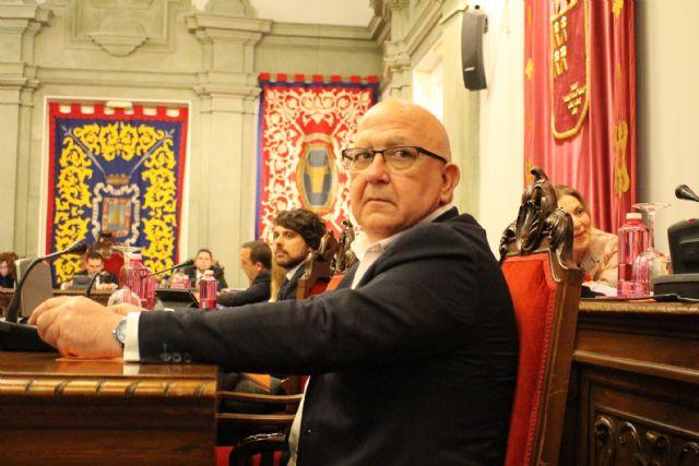 Ciudadanos pondrá en marcha este año el plan para combatir la ocupación ilegal y delictiva si llega al Gobierno de Cartagena - 1, Foto 1