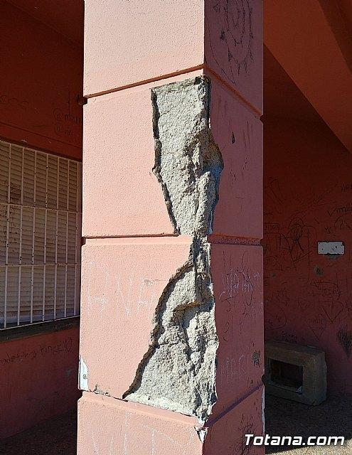 El PP denuncia que Juan José Cánovas miente al adjudicarse el mérito de la construcción de la piscina del Hotel de La Santa, Foto 3