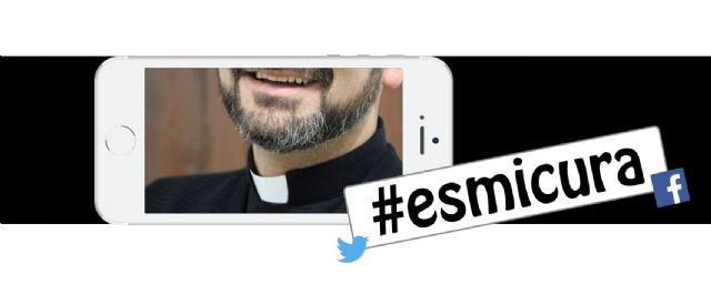 #esmicura ¡Sube fotos con tu sacerdote a redes sociales! - 1, Foto 1