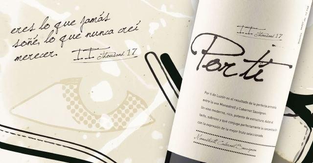 Bodegas Luzón lanza la nueva añada de Por ti, su vino más emblemático - 1, Foto 1