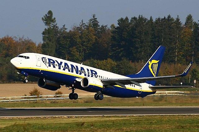 Ryanair anuncia una nueva ruta de verano entre Alicante y Bremen - 1, Foto 1