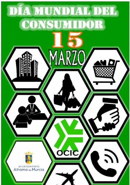 15 de marzo. Día Mundial de los Derechos del Consumidor - 1, Foto 1