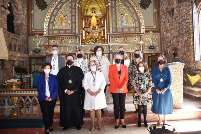Toma posesión la nueva Mayordomía de la Fundación Santuario de Nuestra Señora de la Esperanza de Calasparra - 1, Foto 1