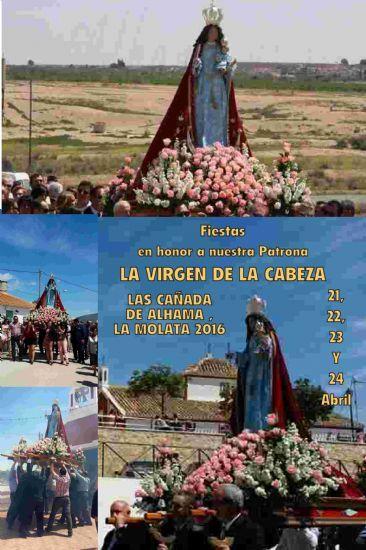 Todo preparado para las Fiestas de las Cañadas, Foto 2
