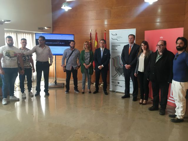 Murcia se convierte la próxima semana en capital internacional de la realidad virtual y de la creación digital - 1, Foto 1