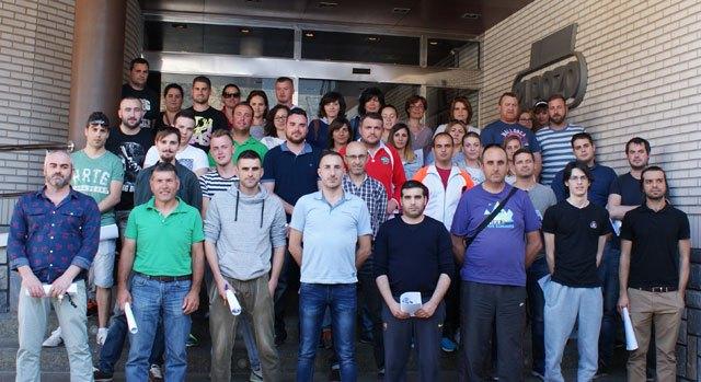 ElPozo Alimentación contrata a 40 desempleados para trabajar como operarios cárnicos, Foto 1