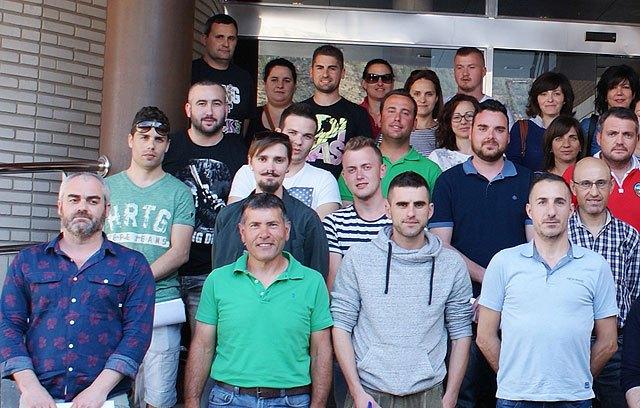 ElPozo Alimentación contrata a 40 desempleados para trabajar como operarios cárnicos, Foto 2