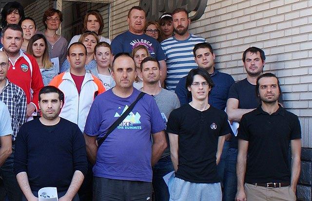 ElPozo Alimentación contrata a 40 desempleados para trabajar como operarios cárnicos, Foto 3