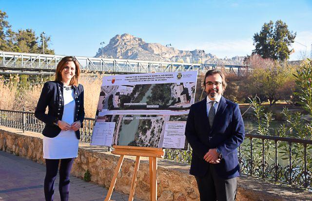 Un total de 20 empresas presentan sus ofertas en la licitación del nuevo puente de Archena - 1, Foto 1