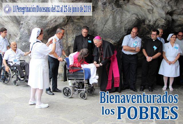 esLa Hospitalidad se prepara para su Peregrinación a Lourdes - 1, Foto 1