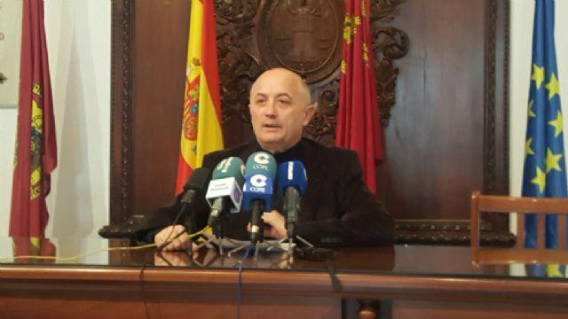 Antonio Meca pide al equipo de Gobierno que elimine la mayoría de los semáforos en Juan Carlos I por ser innecesarios - 1, Foto 1