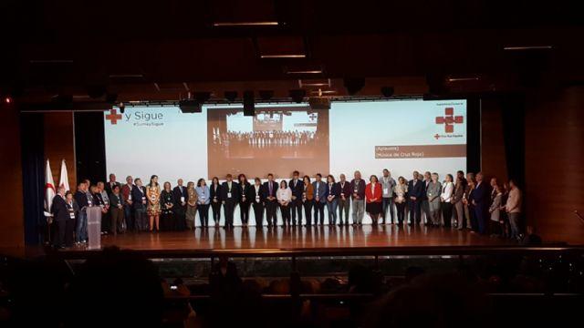 Carmen Navarro, elegida vocal electa el Comité Nacional de Cruz Roja Española - 1, Foto 1