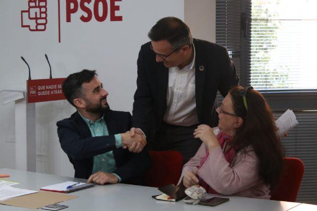 Diego Conesa: