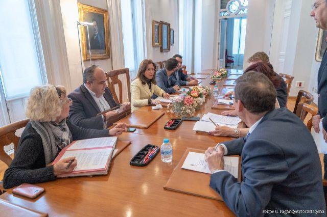 Los cartageneros, una vez más, condenados a pagar; el Ayuntamiento deberá indemnizar a un licitador de chiringuito por la incapacidad socialista - 1, Foto 1