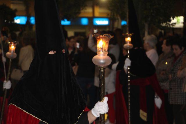 Sentir y oración en la procesión del Prendimiento de San Pedro del Pinatar - 2, Foto 2
