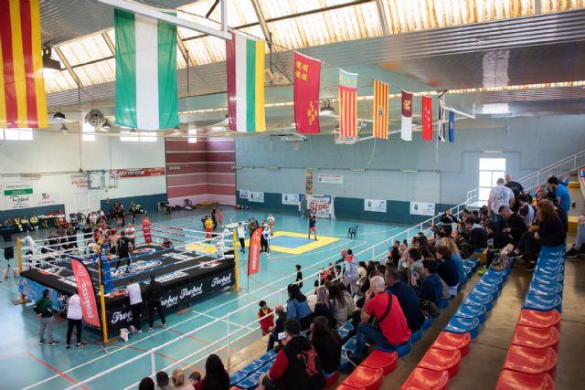 Open Murcia de Kickboxing en el Pabellón de La Aceña - 1, Foto 1