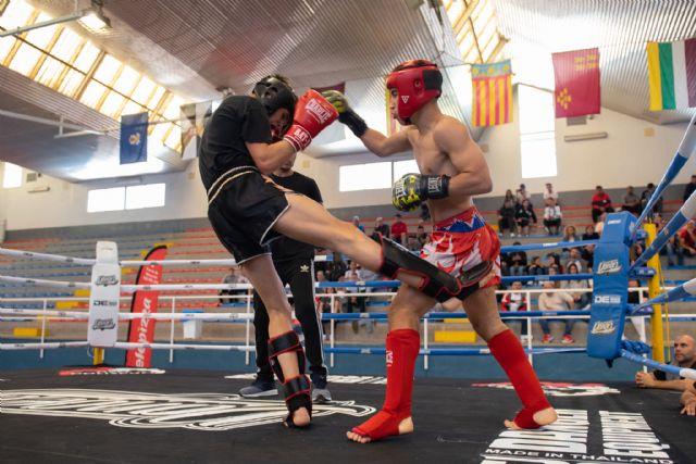 Open Murcia de Kickboxing en el Pabellón de La Aceña - 2, Foto 2