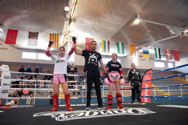 Open Murcia de Kickboxing en el Pabellón de La Aceña - 3, Foto 3
