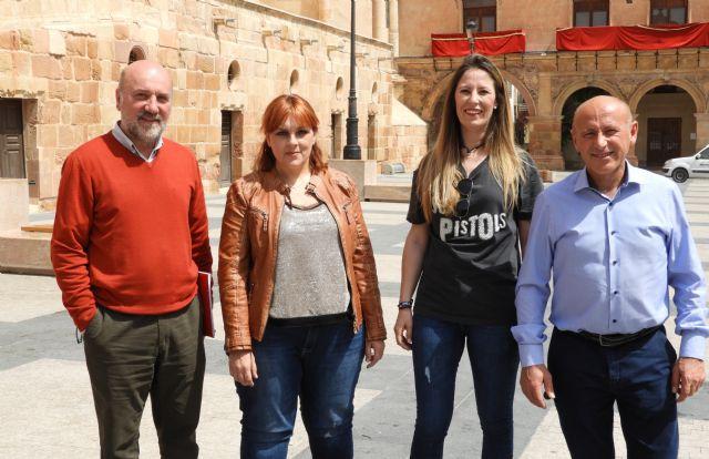 IU pide la intervención del estado en la autonomía murciana por hacer dejación de sus competencias en la protección de Cope-Calnegre - 1, Foto 1