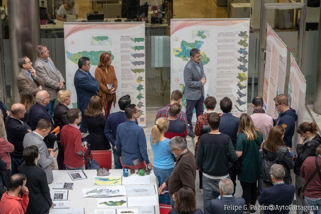 Comienza el plazo de información pública del Avance de la Revisión del Plan General de Ordenación Urbana - 1, Foto 1