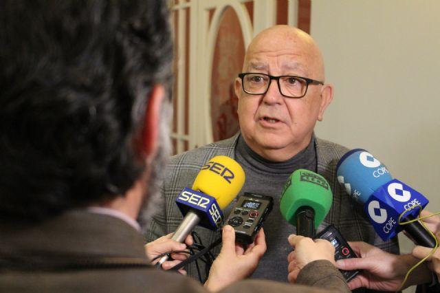 Cs informa que el Consejo de Salud que analizará el estudio sobre la Hemodinámica en Cartagena se convocará tras el 28A - 1, Foto 1