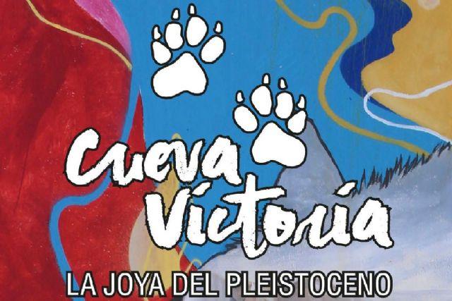 ´Cueva Victoria, la Joya del Pleistoceno´, exposición de Kráser en la Casa del Pueblo de El Llano - 1, Foto 1