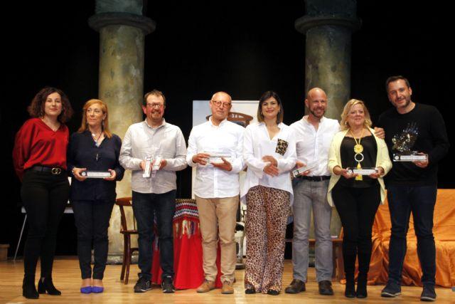 El 'Torito bravo' de Caricato Teatro triunfa en la séptima edición del CiTA - 1, Foto 1