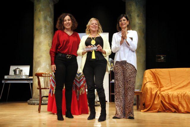 El 'Torito bravo' de Caricato Teatro triunfa en la séptima edición del CiTA - 2, Foto 2